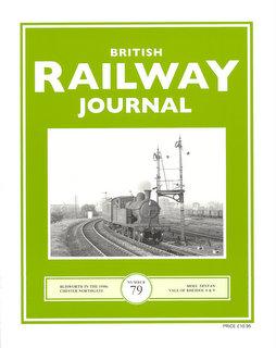 British Railways Journal