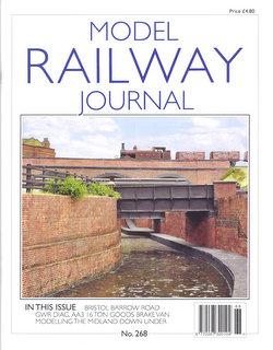 Model Railway Journal